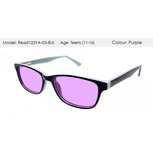 Dyslexia Tinted Glasses Buy