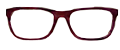 WOMENS Purple and Lilac Plastic DESIGNER frames (SPRING SIDES) +TINT INCLUDED,  MODEL: RTRO 304 C1, SIZE: 52-18