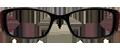 Official Barcelona F.C frames + TINT INCLUDED, MODEL: BAR01, SIZE: 46-17