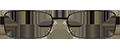 Gunmetal metal frames with spring sides + TINT INCLUDED, MODEL: GR8K 20 C2, SIZE: 46-17