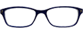 Kids Blue and Aqua Plastic frames (SPRING SIDES) + TINT INCLUDED, MODEL: KZ 103 C1, SIZE: 46-15
